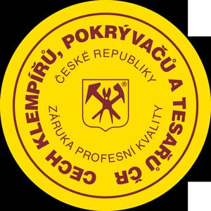 Cech klempířů, pokrývačů a tesařů ČR - Záruka profesní kvality